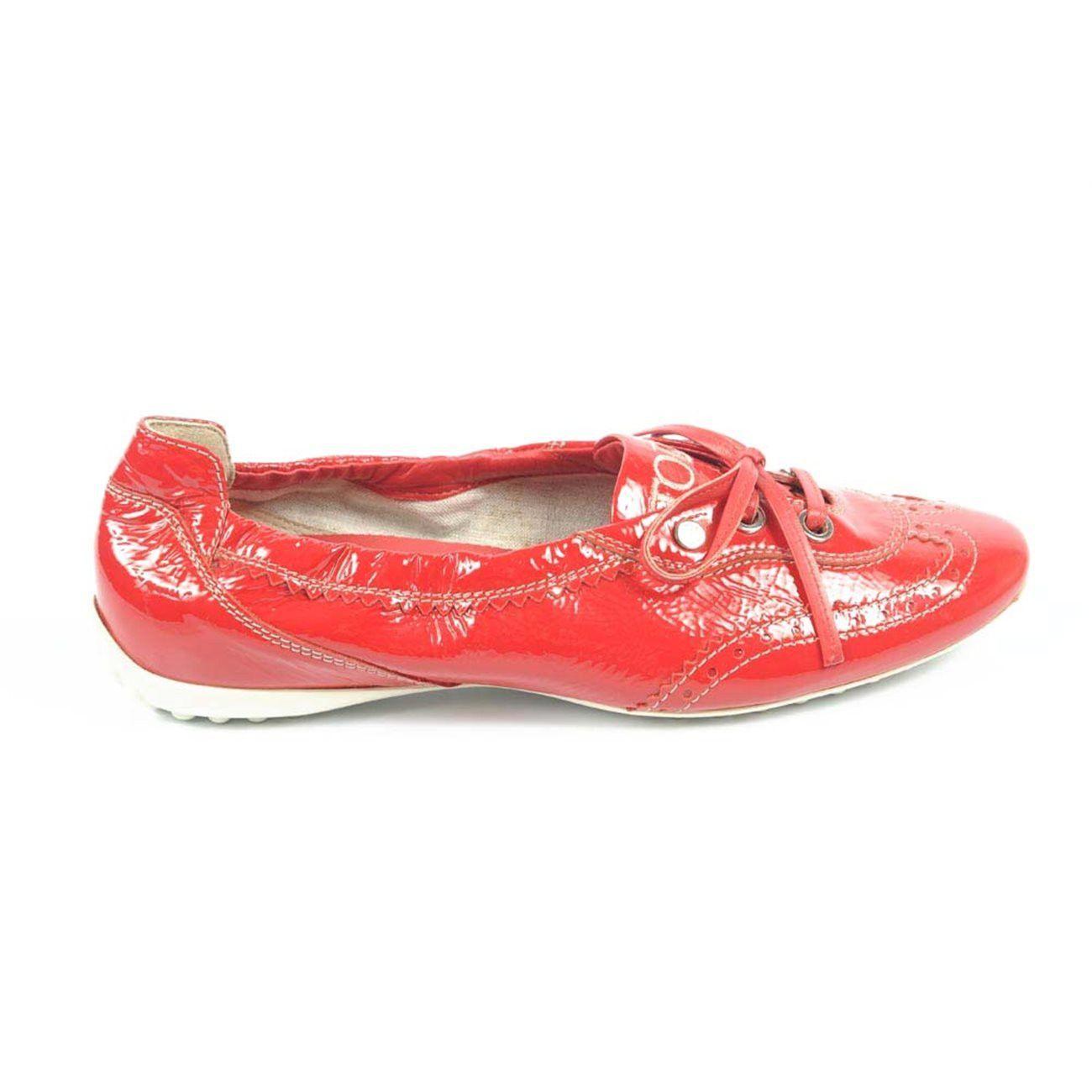 Tod\'s ladies ballerina XXW0FZ06020ATSR402