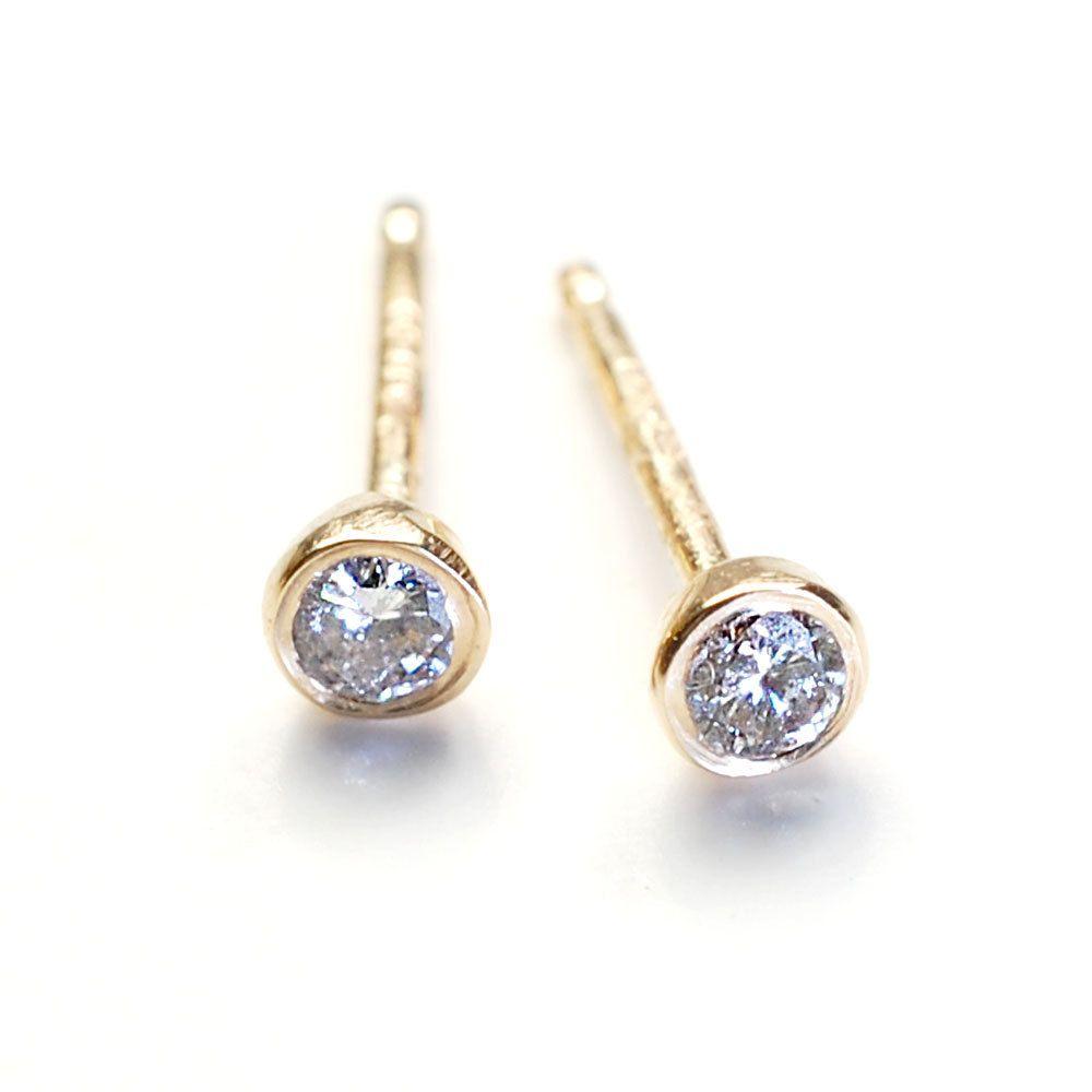Bracelets · Diamond Earrings