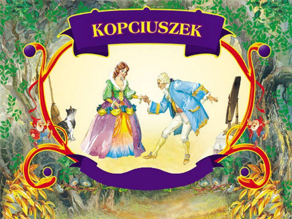 Kopciuszek bajka po polsku online dating