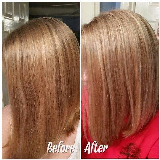 Ash blonde hair dye loreal