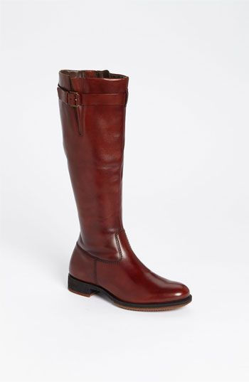 ECCO 'Saunter' Boot $230 Just bought these <3