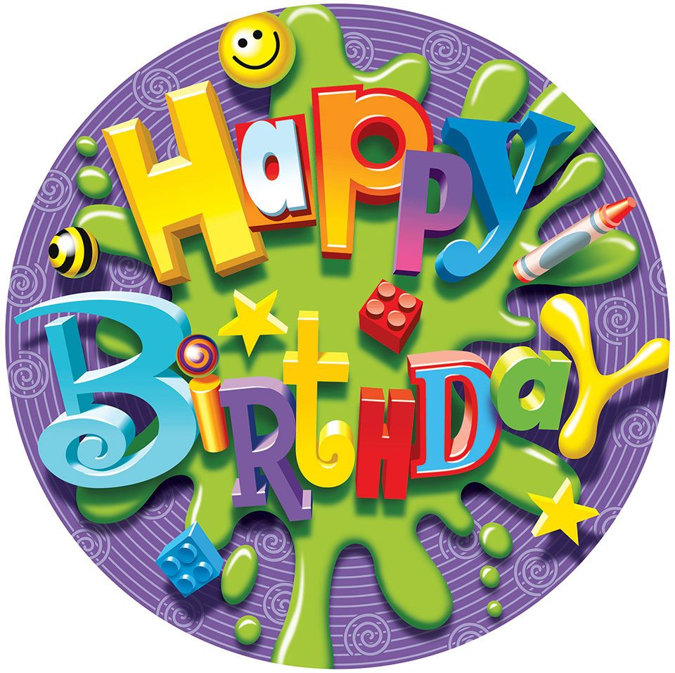 Happy Birthday Happy Birthday Pinterest Birthday Happy