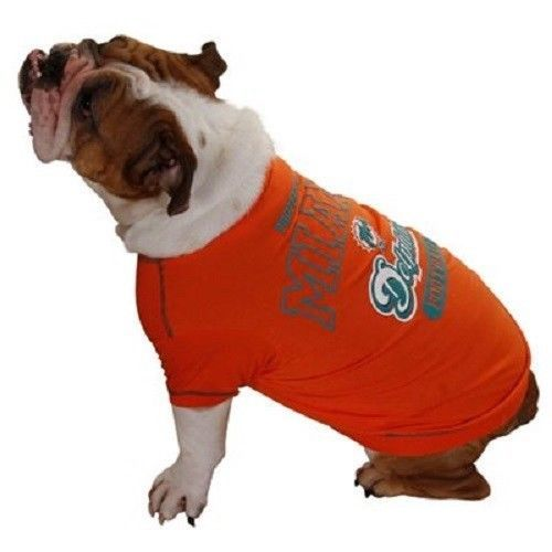 Sports NFL dog pet Team Tee Shirt