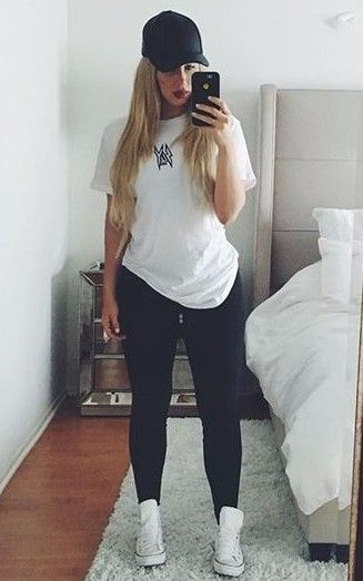 Comfy casual outfit @KortenStEiN | CoZZZy☻ | Casual summer ...