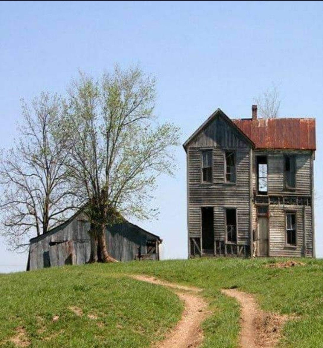 Pin By Margie Forrest On OLD & ABANDONED In 2020