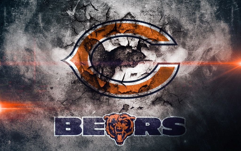 Awesome Chicago Bears Logo Picture Da Bears Chicago Bears