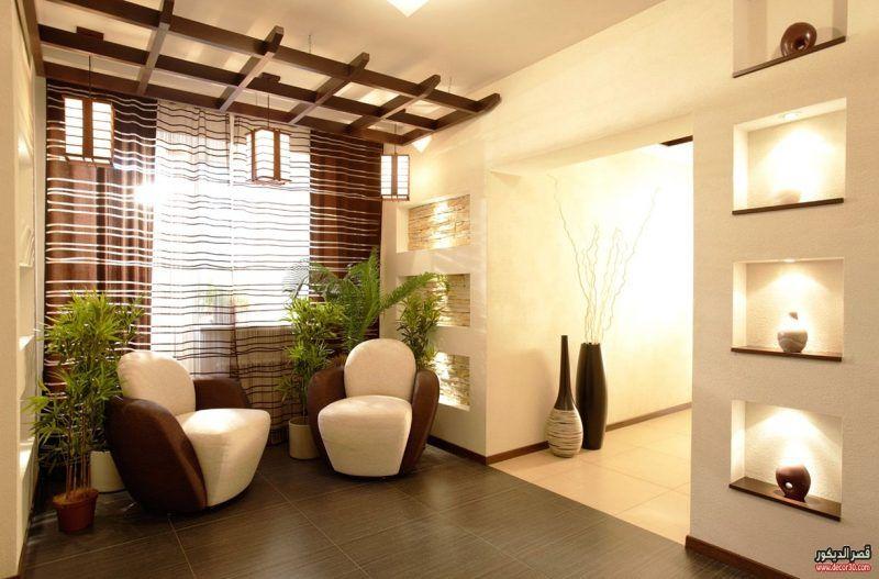 ديكورات شقق مودرن تعرفى على طريقة تصميم الديكور الداخلى قصر الديكور Classic Dining Room Holiday Room Home Decor