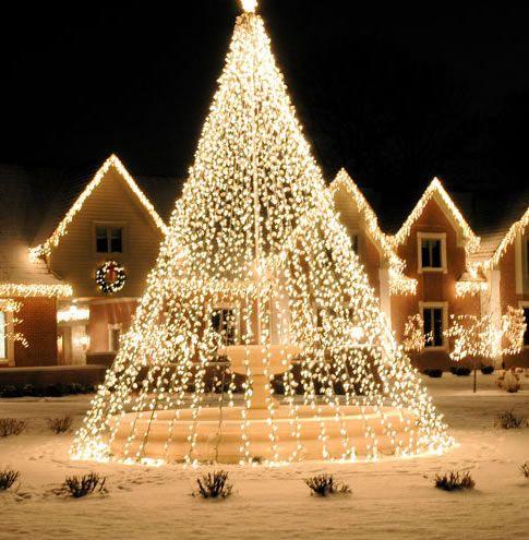 seasonal lighting - Google Search