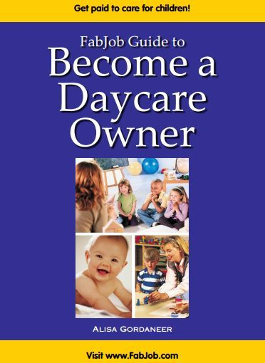 Become A Daycare Owner Starting A Daycare Opening A Daycare Childcare Business