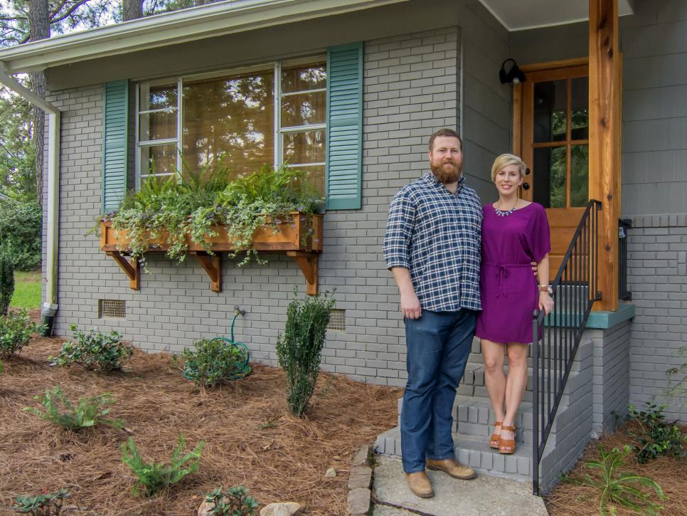 Home Town: A 1920s Craftsman for a Nashville Songwriter