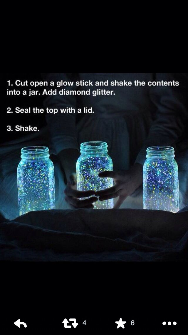 Cool idea for kids!