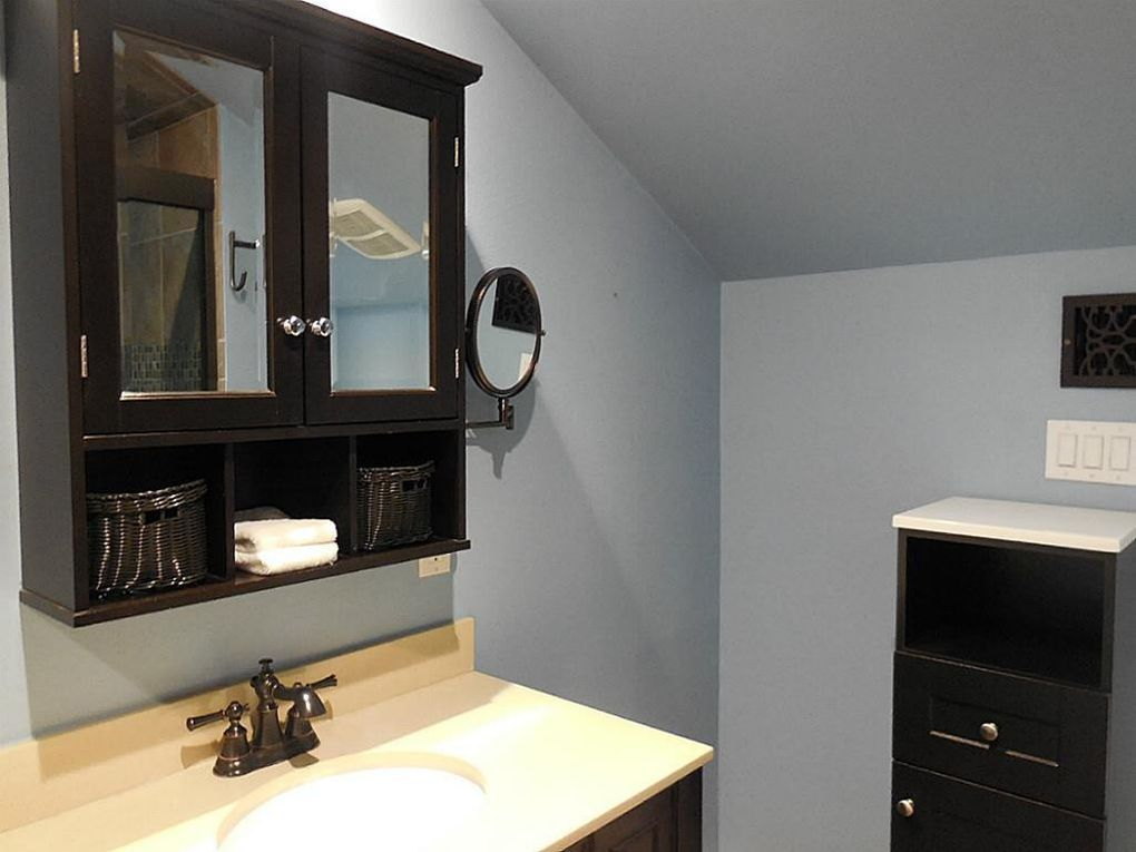 Pin by Tinachristine on RV Ports Vanity, Double vanity