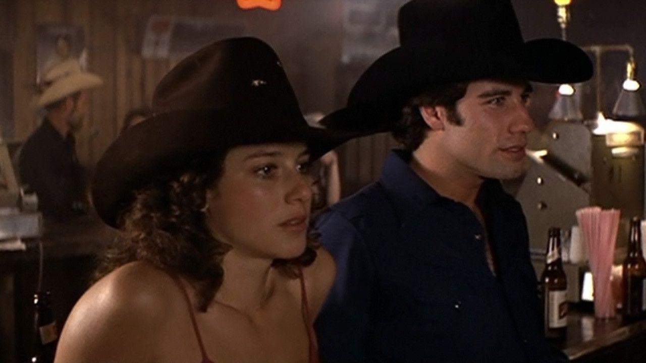 John Travolta And Debra Winger Google Search