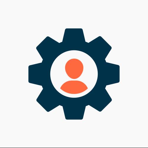 Workforce Management Logo In 2020 Workforce Management Best Workplace Management Logo