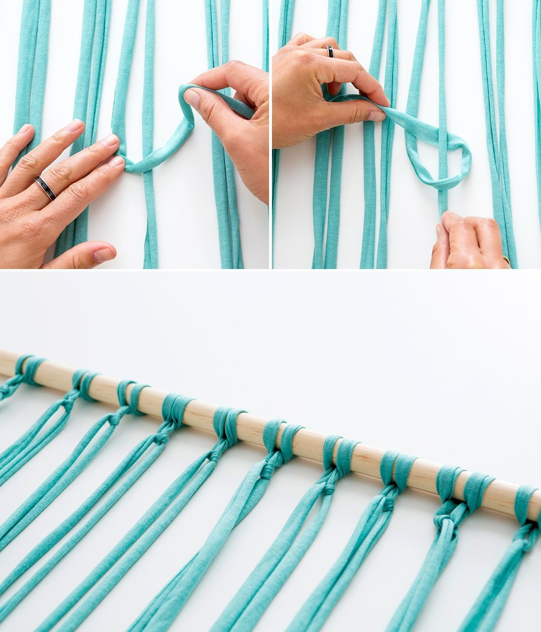 Wall Sconces Urban Outfitters: Macra-make A Gorgeous Macrame Wall Hanging