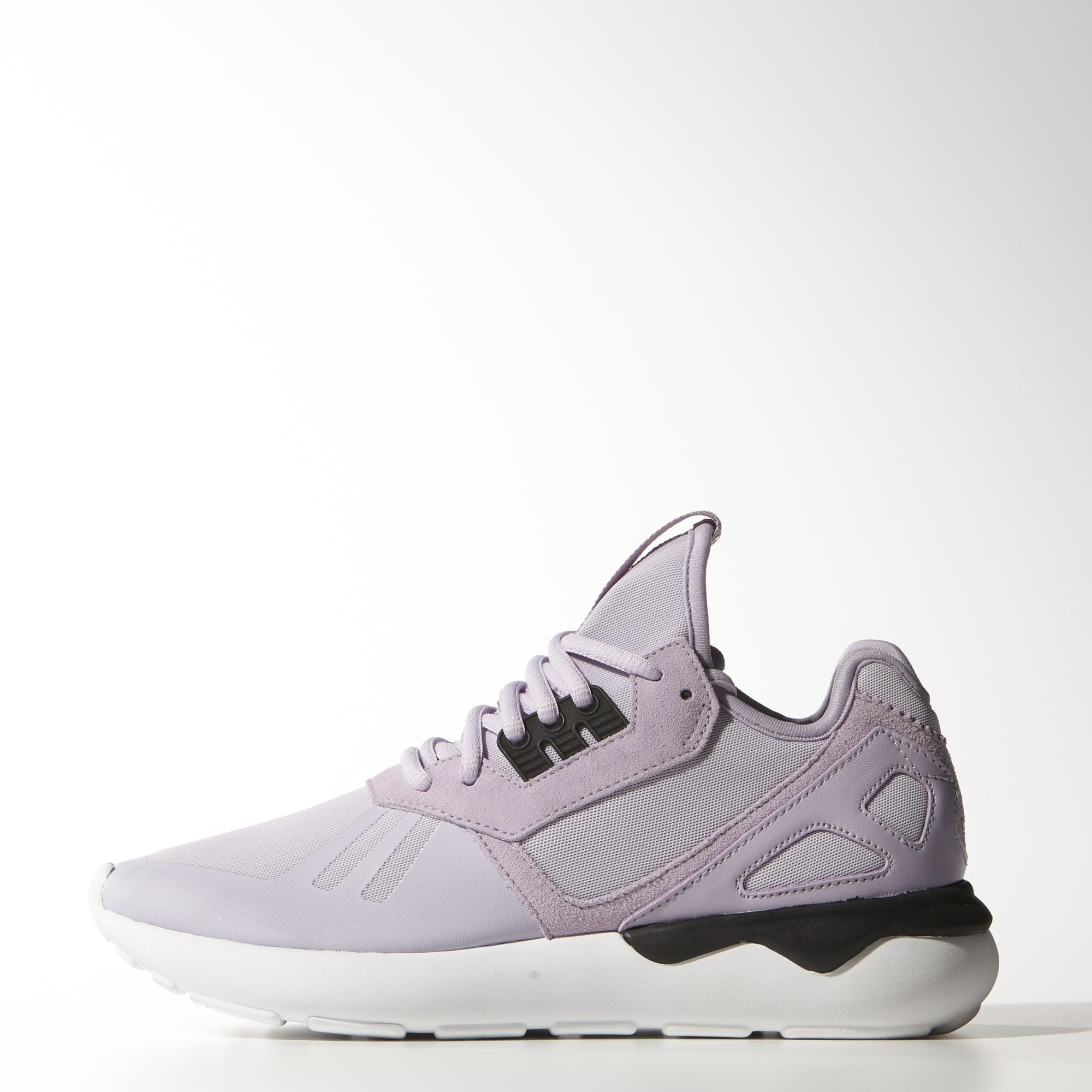 974aaaea77bd adidas Women s Tubular Runner Shoes - Purple