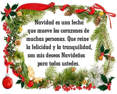 Mensajes de navidad cristianos cortos