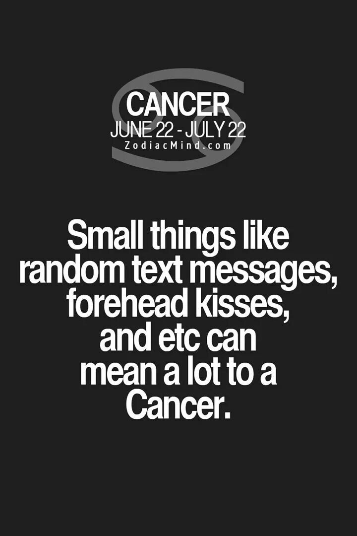 Yeah.. from the right one of course | zodiac sign♋ | Cancer ...
