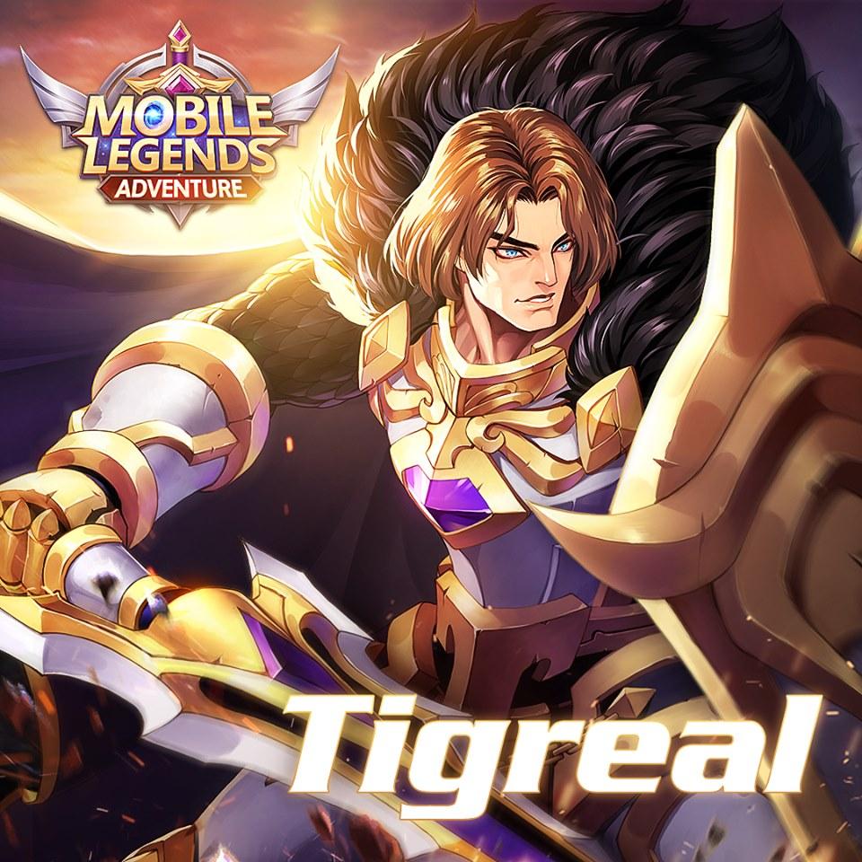 Mobile Legends Heroes Wallpaper