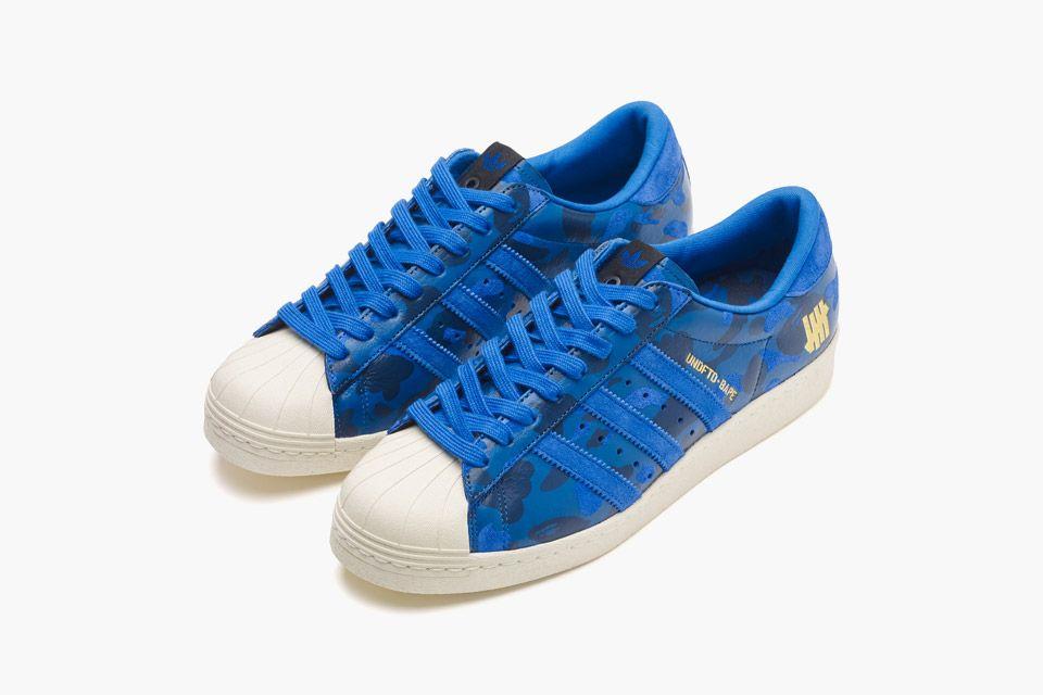 Sneakers, Adidas superstar 80s