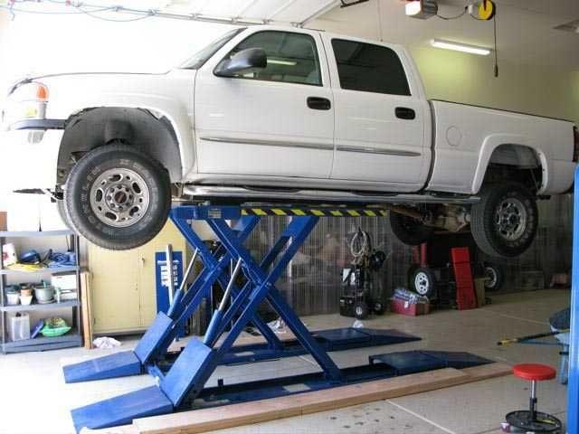 Hydraulic Car Lift >> Portable Car Hydraulic Scissor Lift Mobile Auto Lift Alibaba In