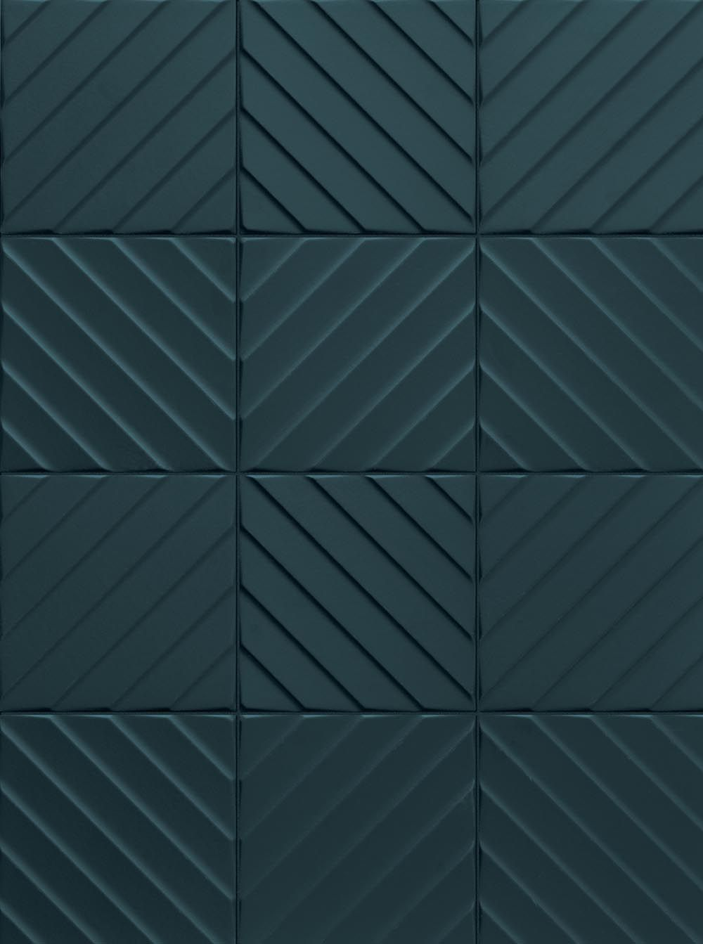 Multidimensional 3d Textured Ceramic Wall Tiles In 2019