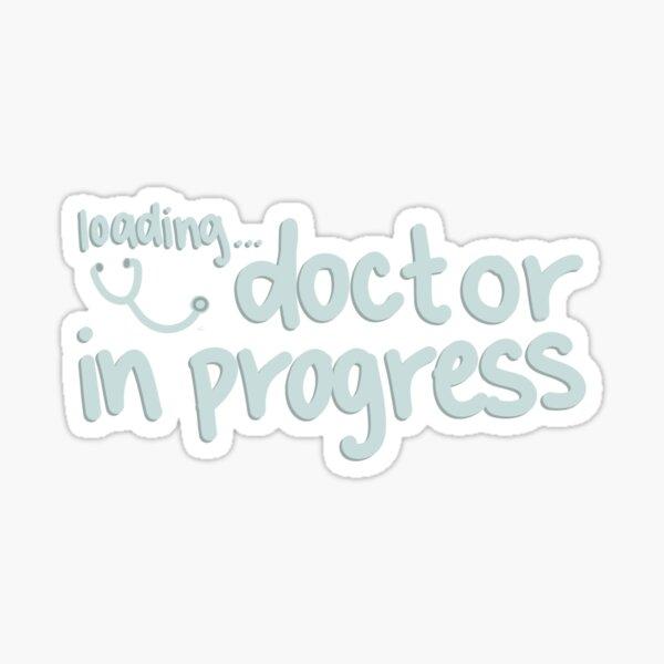 Doctor Loading Gifts & Merchandise