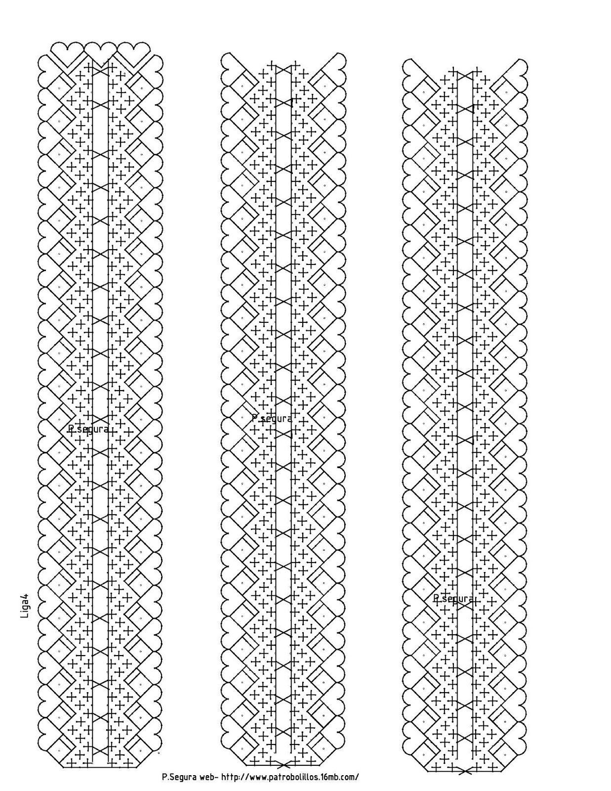 liga4.jpg (1237×1600)   Bolillo   Pinterest   Bolos, De novia y Novios