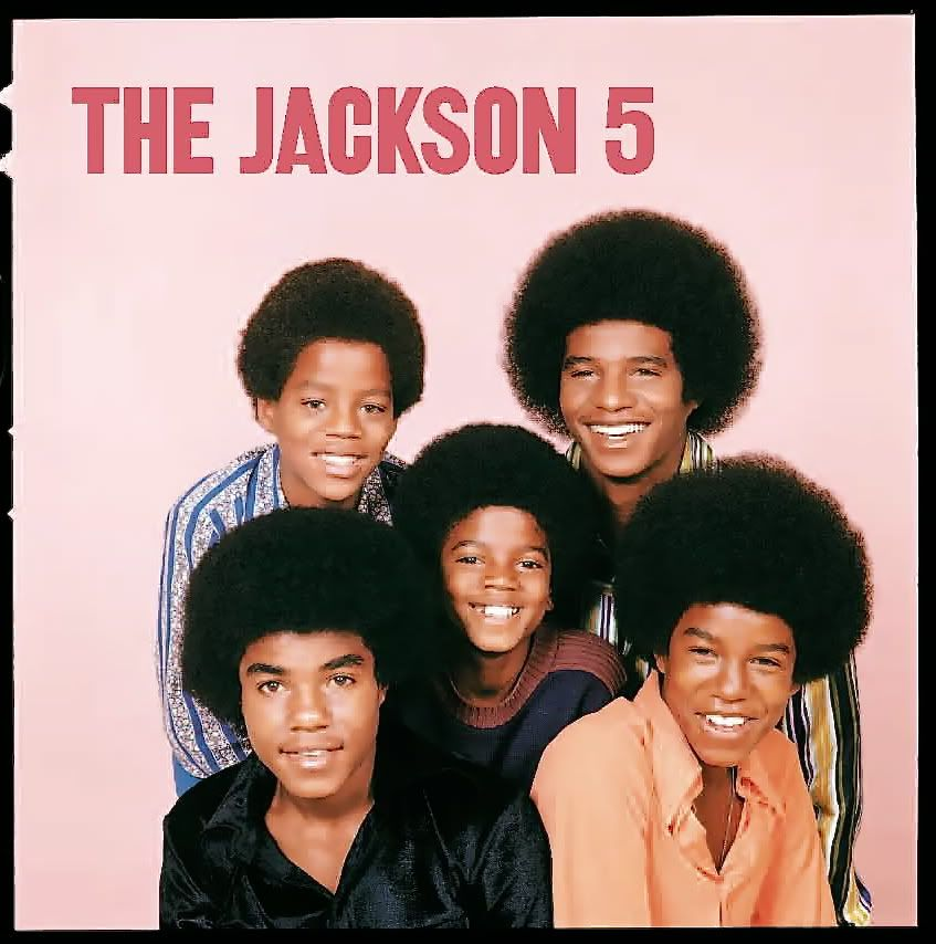 I 39 ll be there was one of my favorite songs by them a for Jackson 5 mural gary indiana