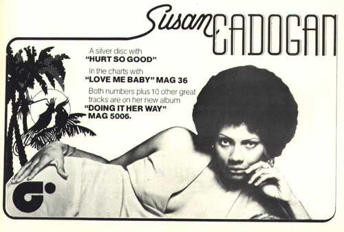 Susan Cadogan
