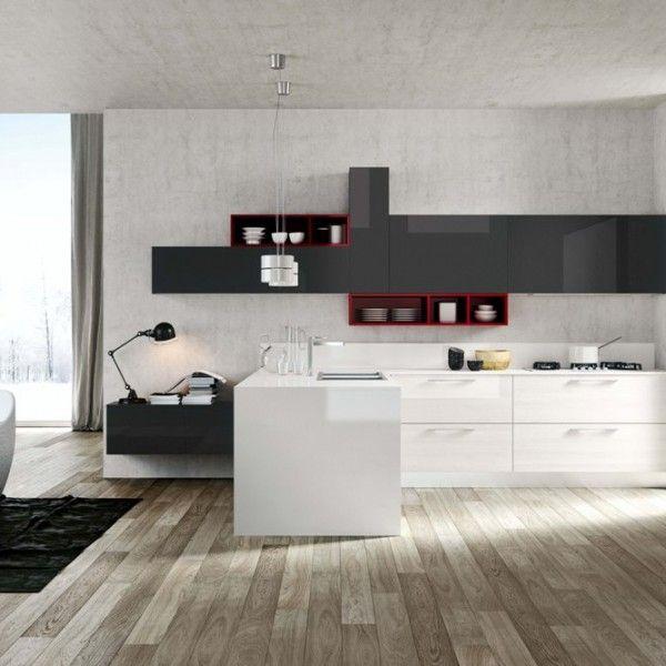 Viareggio - Crecchi Idee Cucina | Casa | Pinterest | Cucina
