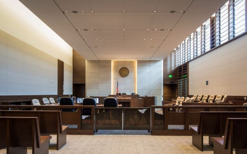 Image Result For Federal Courtroom Interior Design