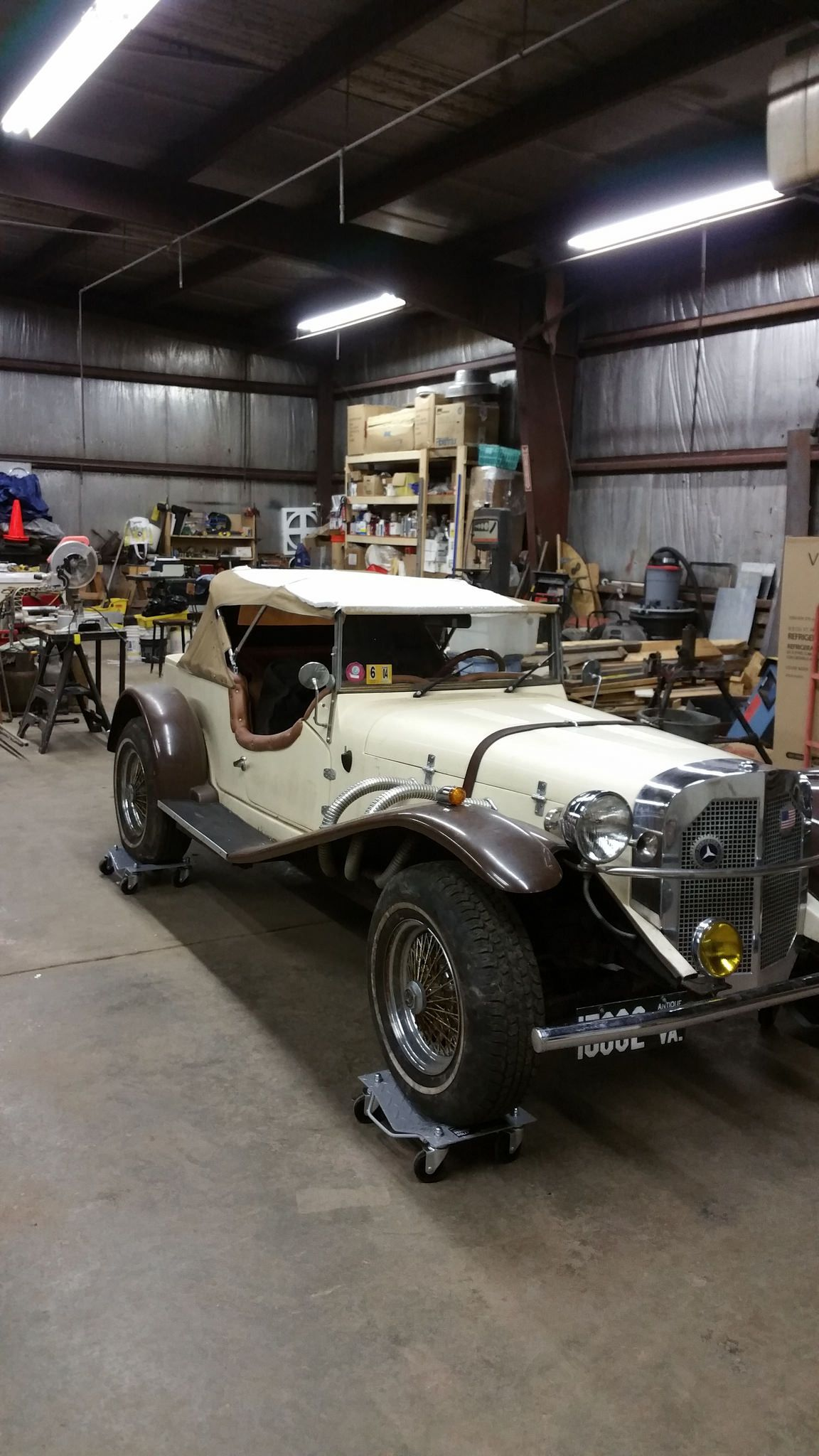 Our restoration project... | Kit cars, Station wagon and Wheels