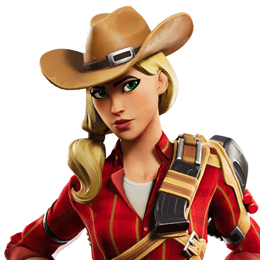 Rustler Outfit icon (With images) Fortnite, Disney