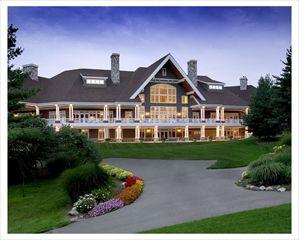 Oakhurst Golf & Country Club | Michigan wedding venues ...
