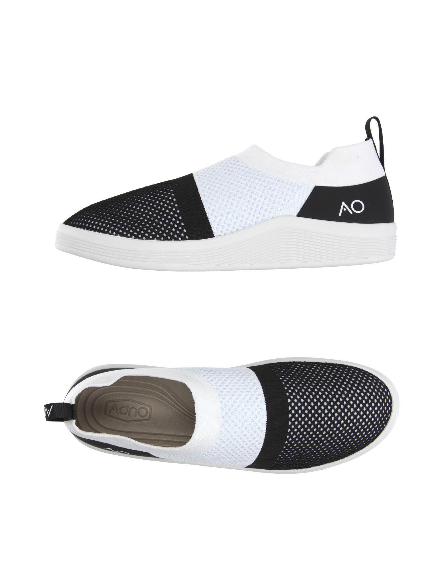 Adno® Bas-tops Et Chaussures De Sport gRZck