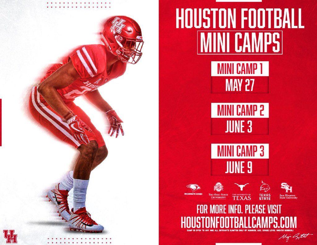 Houston College Athletics