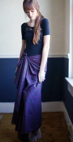 Multi-purpose oversized scarf - use it as a sarong. Anika Dali Women's Exotic Animal Print Oversized Scarf