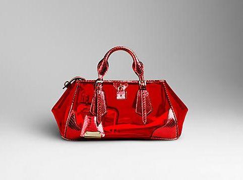 Burberry Blaze Handbag is to DIE for  359ed40fe712a
