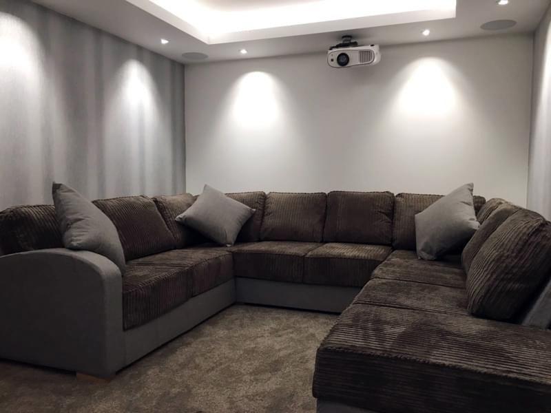Nabru Design Your Own U Shape Sofa Corner Sofa Sofa Self Assembly Sofa