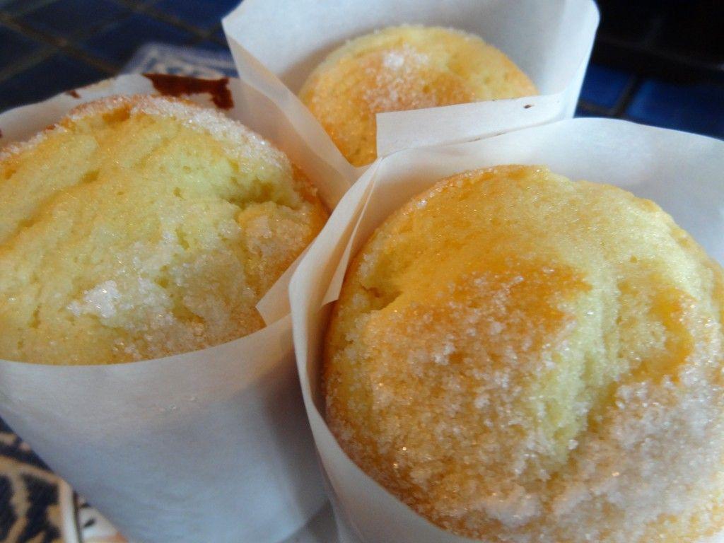 Rice Flour Cake Recipes Uk: Bolos De Arroz - Portuguese Rice Cakes