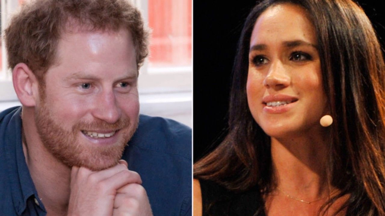 Meghan Markle  Revealed She 'Can't  Wait to Start a  Family
