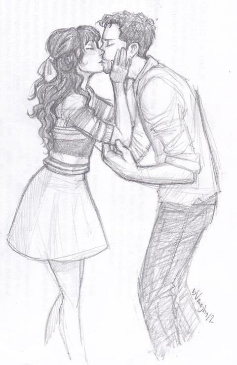 Amor Dibujos De Parejas Enamoradas Dibujos De Amor Dibujos Tristes