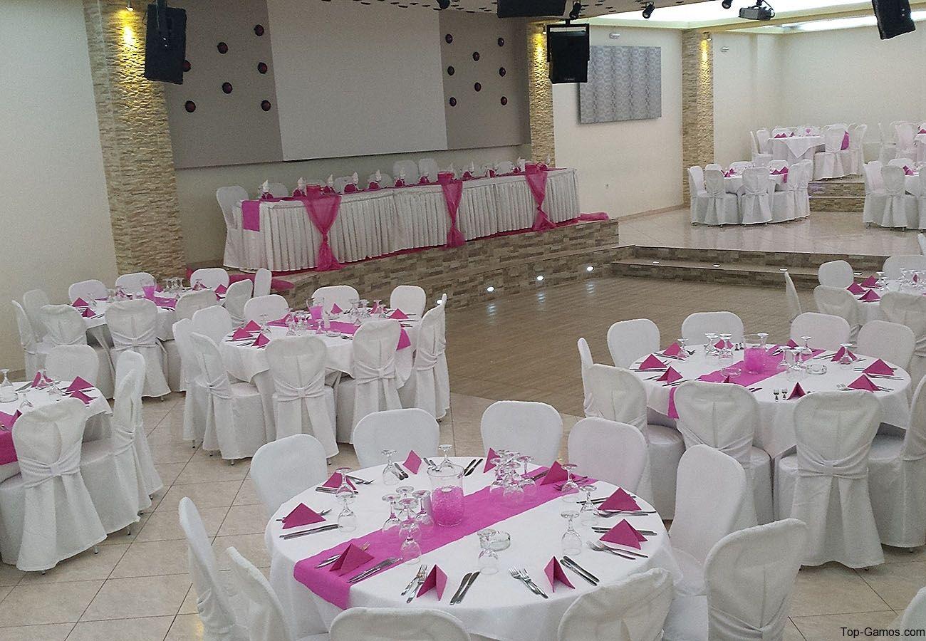 acf889aefb90 Amadeus - Αίθουσα δεξιώσεων - Ίλιον | Δεξίωση γάμου - Wedding Venues ...