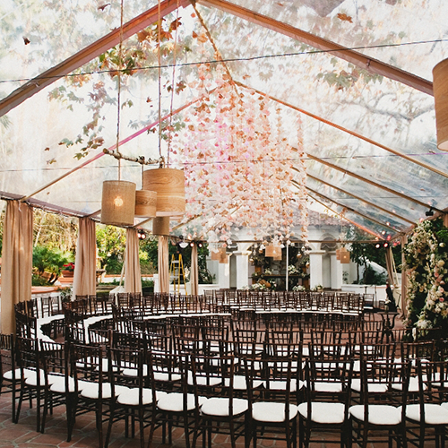 Wedding Ceremony Venues: Orange County Open Air