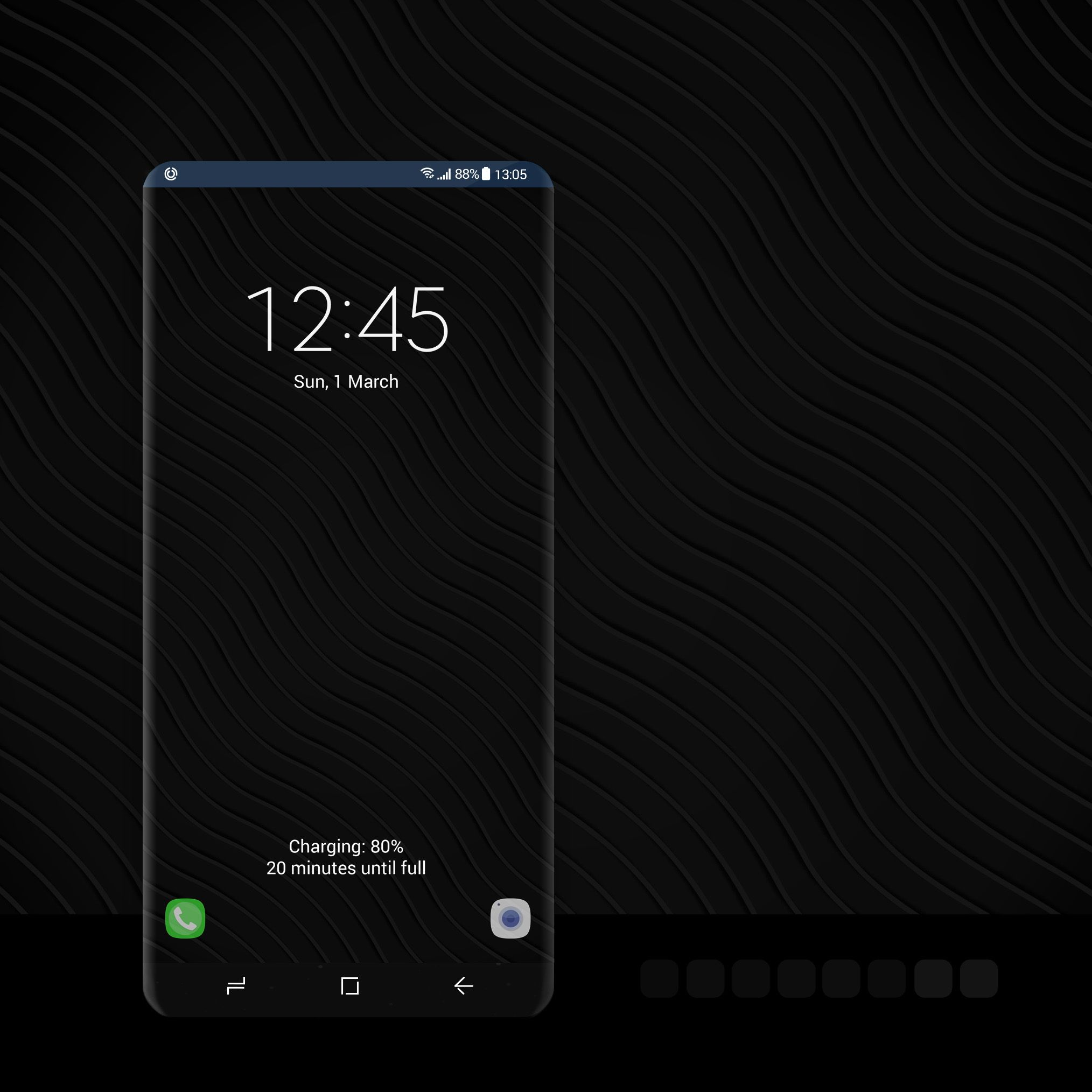 Black Velvet Samsung Galaxy Wallpaper Galaxy Samsung Galaxy