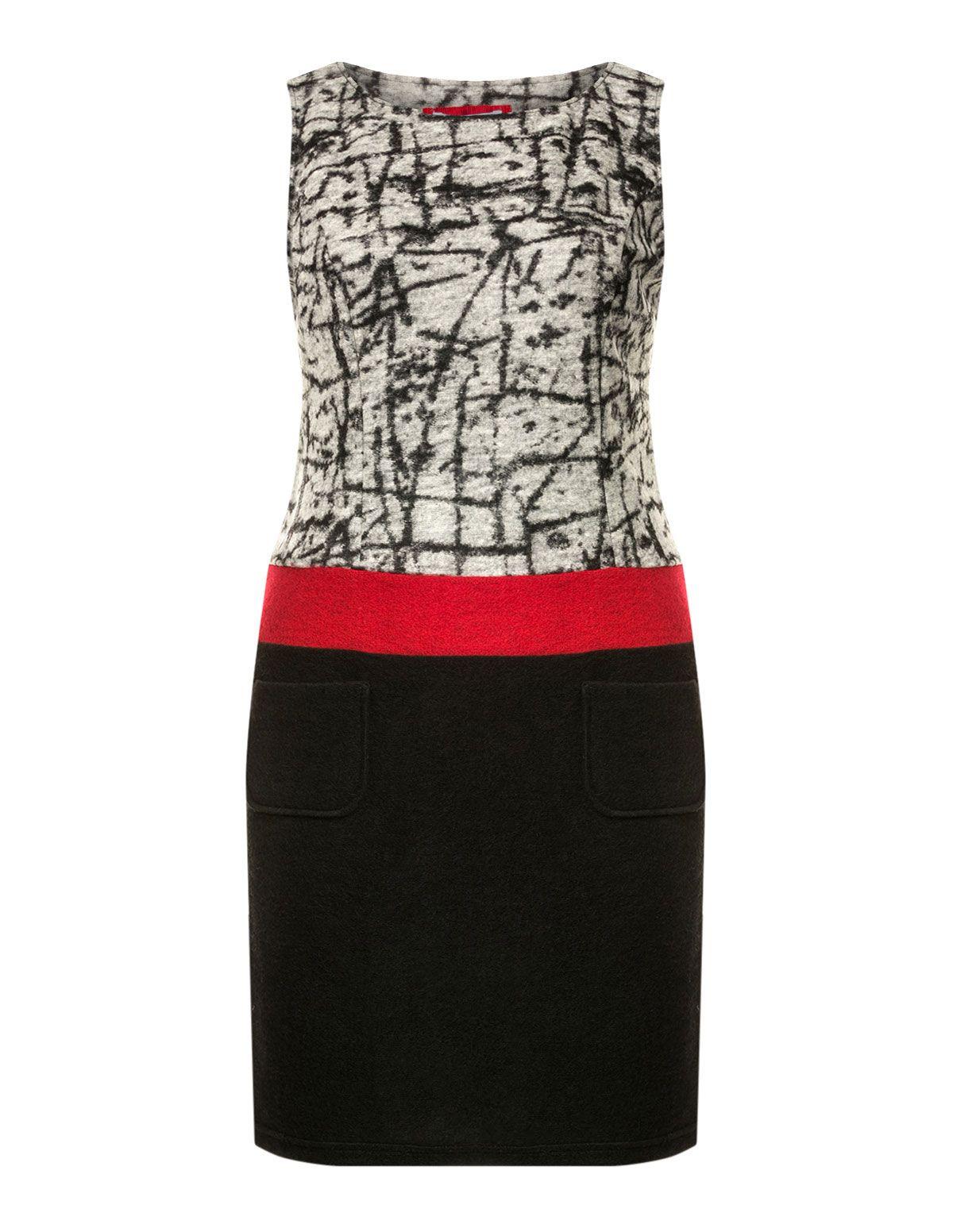 1452f6e5f60 STEILMANN - Sleeveless cotton dress - navabi