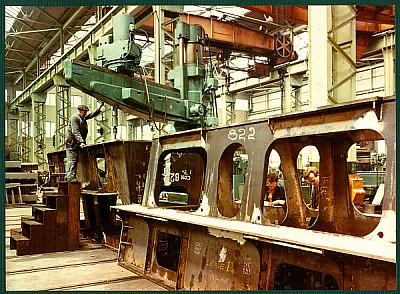 William Doxford & Sons, (Engineers) Ltd. Works | Engineering