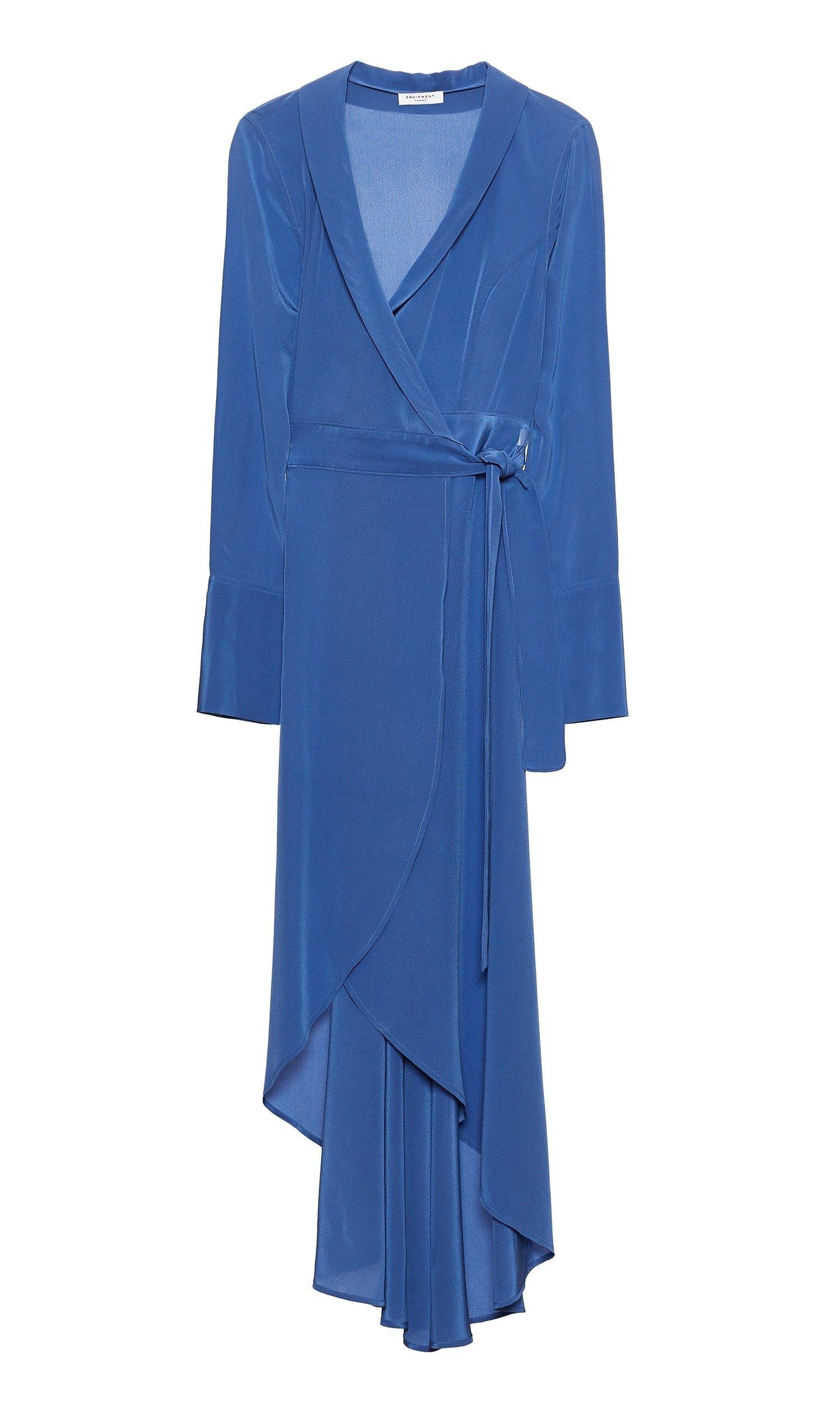 7fdc08fec3f42 GOWIN SILK DRESS