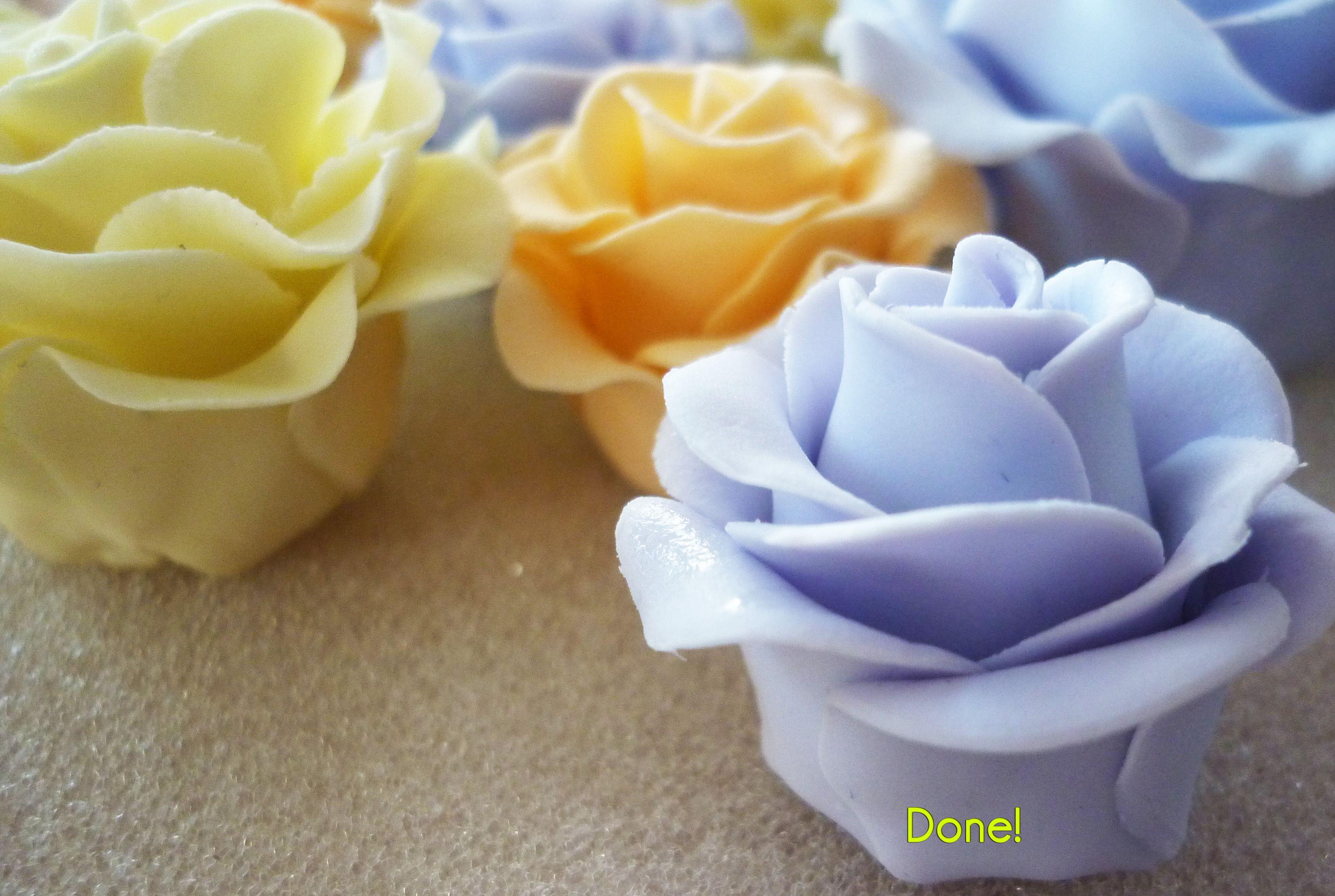 flower cake decorations nz